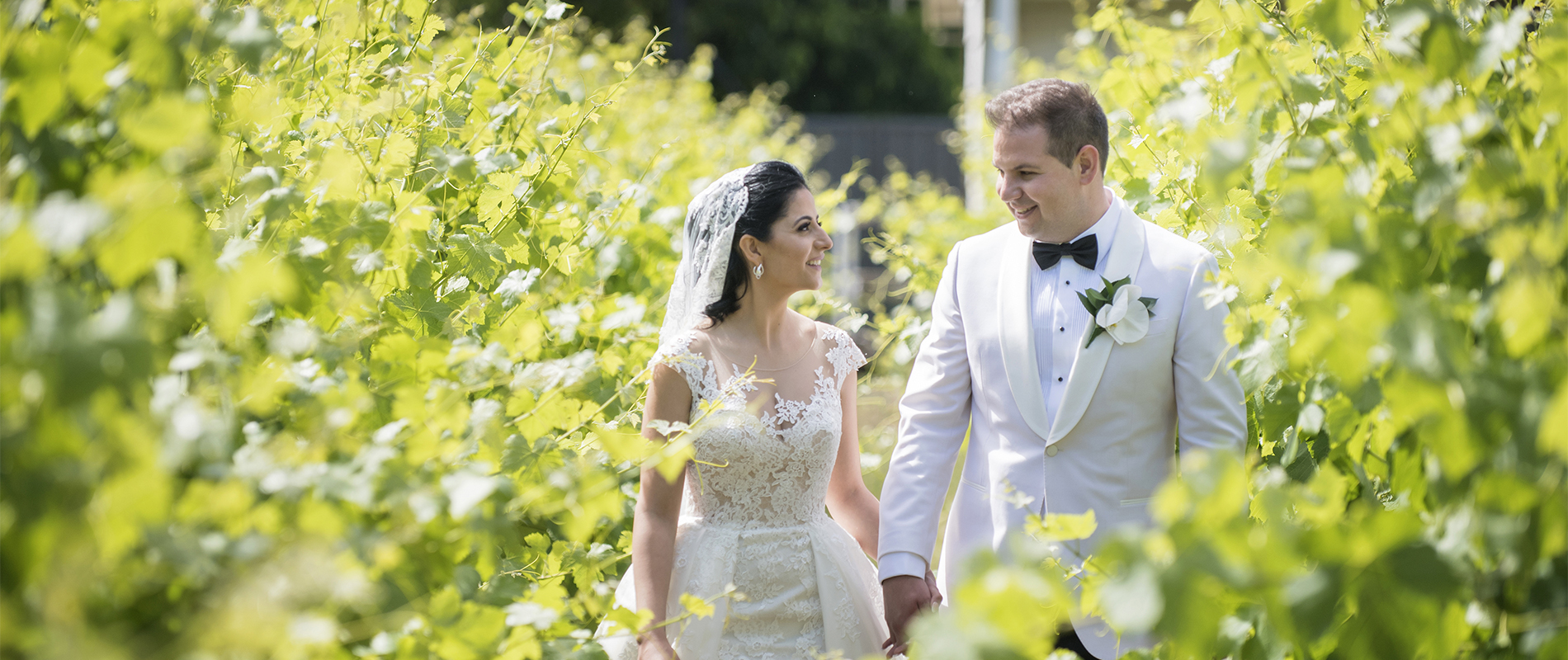 Affordable wedding photography - Belle Photo