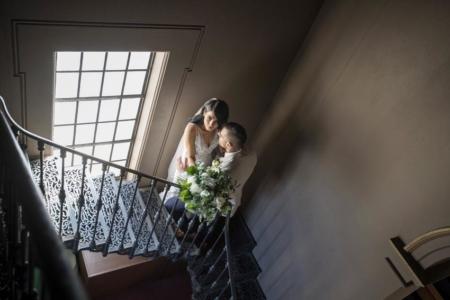 Juney & Orlando - Adelaide Wedding Photographer - Belle Photo