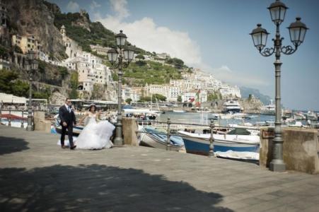 Daniela & Allan - Adelaide Wedding Photographer - Belle Photo