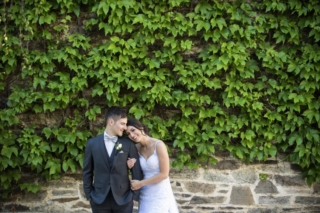Monika & Luke - Adelaide Wedding Photographer - Belle Photo