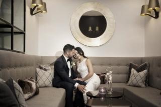Carmel & Paul - Adelaide Wedding Photographer - Belle Photo