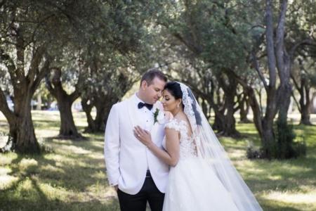 portfolio best adelaide wedding photography bellé photo