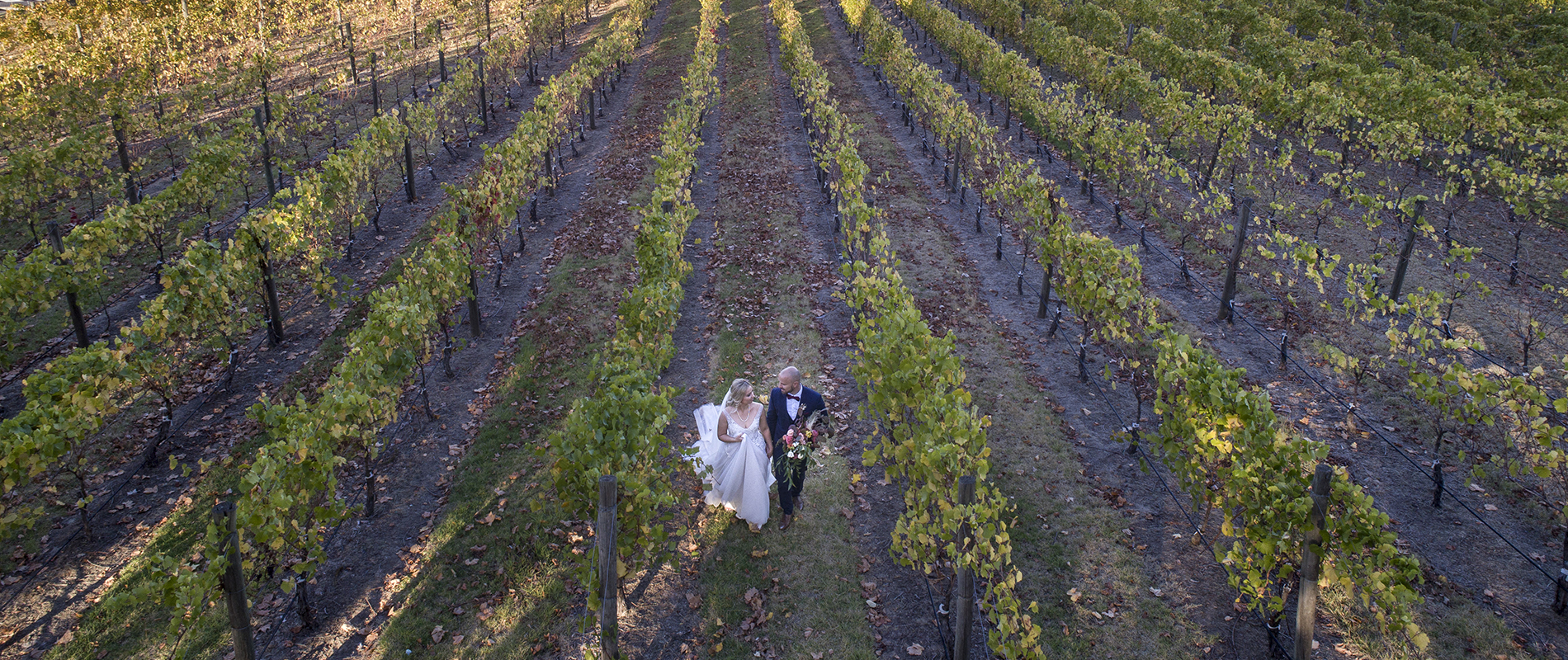 Best wedding photographer Adelaide - Belle Photo